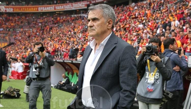 Beşiktaş'a flaş uyarı: