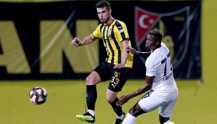 Beşiktaş'a Türkiye'den 2 sürpriz transfer (Beşiktaş Haberleri 2 Mayıs 2019)