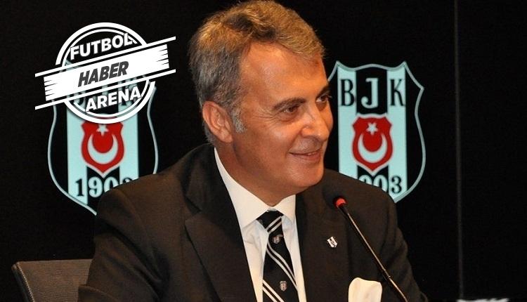 Beşiktaş'a UEFA'dan müjde! FFP denetimi sona erdi