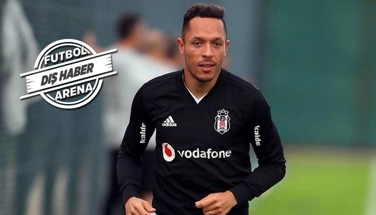 Beşiktaşlı Adriano için Brezilya'dan transfer teklifi