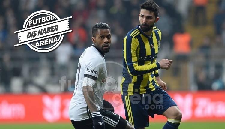 Beşiktaşlı Lens için transfer cevabı! 'Saçmalık'