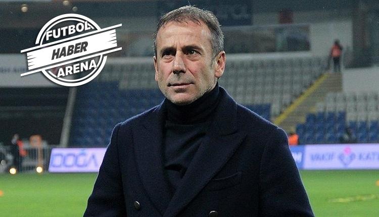 Beşiktaş'ta Abdullah Avcı dönemi başladı! 3 yıllık anlaşma