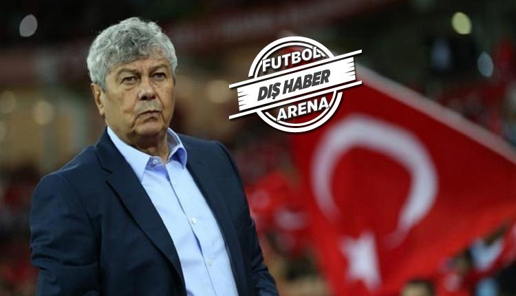 Beşiktaş'ta flaş iddia! Lucescu önümüzdeki hafta açıklanacak