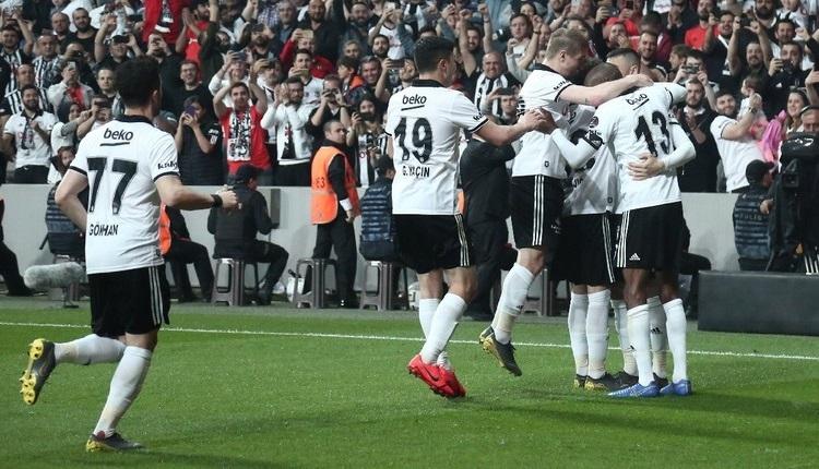 Beşiktaş'ta transferde anlaşma sağlandı iddiası (Beşiktaş Haberi Oku 1 Mayıs 2019)