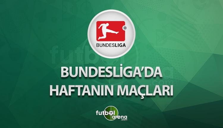 Bundesliga maçları canlı izle! Bayern Münih Dortmund canlı şifresiz izle (Almanya Ligi canlı skor maç sonucu)