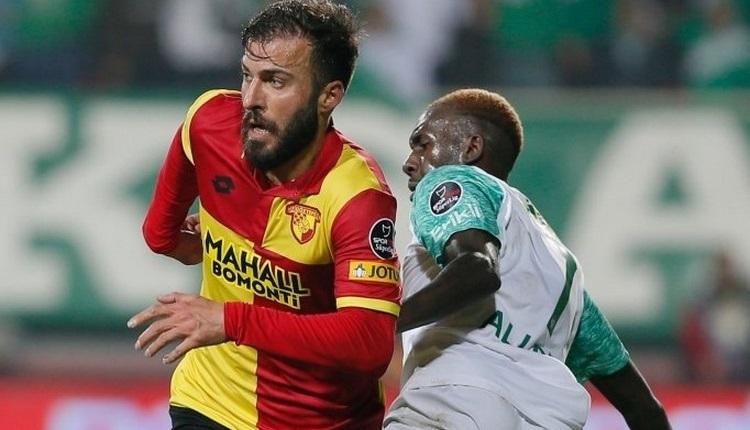 Bursaspor - Göztepe maçı ne zaman oynanacak?