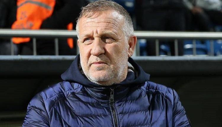 Bursaspor'da Mesut Bakkal istifa etti! 'Konuşmam camiayı yaralar'