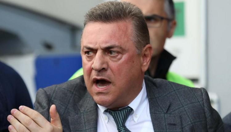 Rizespor, Galatasaray maçı için kural hatası başvurusu yaptı mı?