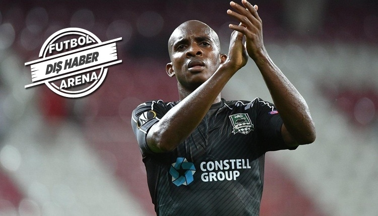 Charles Kabore transferinde Beşiktaş ve Galatasaray'a rakip