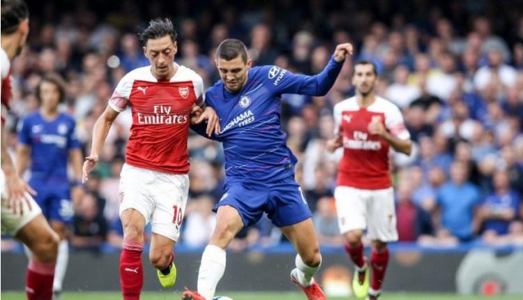 Chelsea - Arsenal canlı, şifresiz izle (beIN Sports Chelsea Arsenal izle)