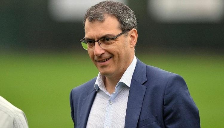 Comolli'den Galatasaray sözleri: 'O gol yıllarca hatırlanacak'