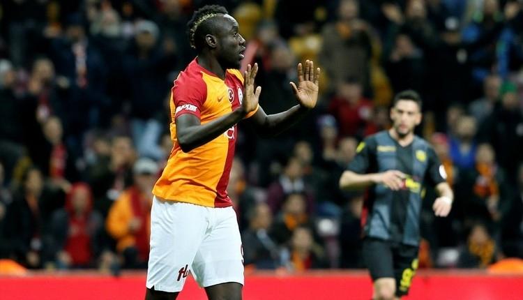 Diagne'ye Avrupa'dan sürpriz transfer talibi ( 9 Mayıs Perşembe)