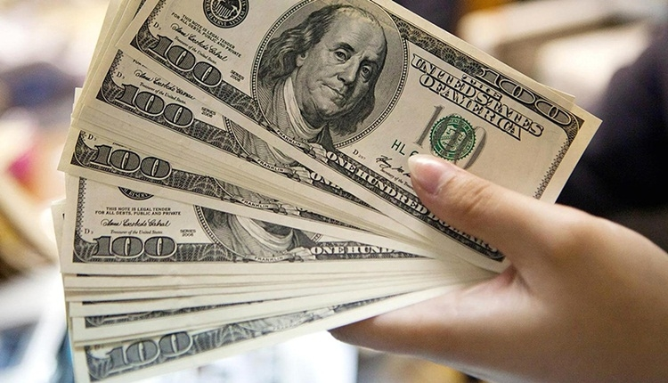 Dolar kaç TL oldu? Dolar neden yükseliyor? (Canlı dolar fiyatları 6 Mayıs Pazartesi)