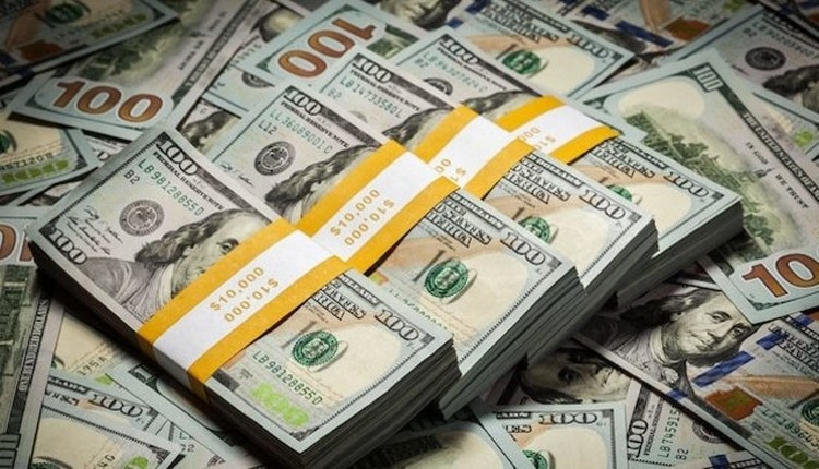 Dolar son dakika, Canlı dolar fiyatları, 1 dolar kaç TL oldu? Dolar neden yükseliyor? (Dolar takip 7 Mayıs 2019)
