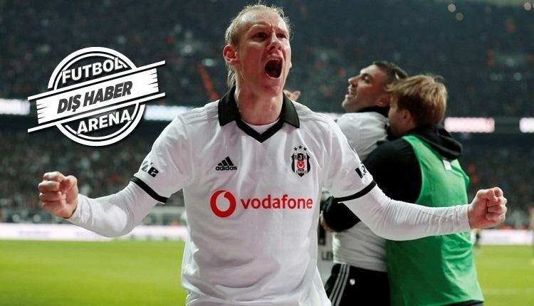 Domagoj Vida için 20 milyon euro!