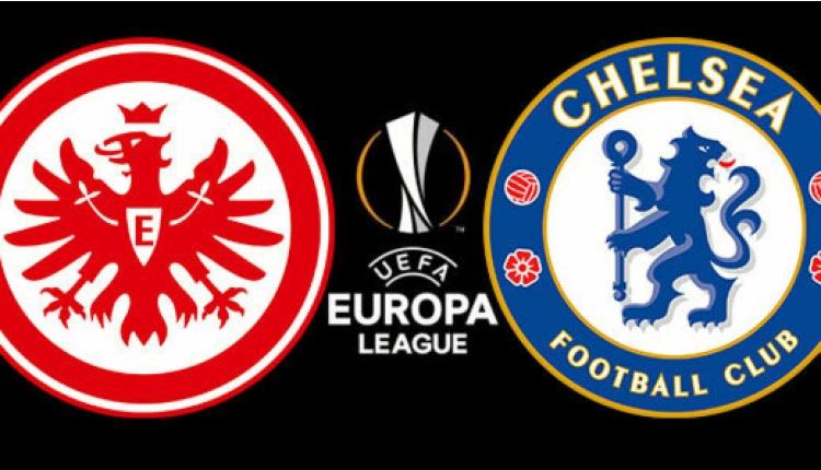Eintracht Frankfurt - Chelsea canlı, şifresiz izle (beIN Sports CANLI)