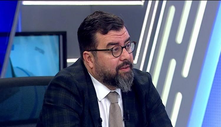 Emre Bol: 'Fatih Terim'in ismi Başakşehir Stadı'ndan kaldırılsın'