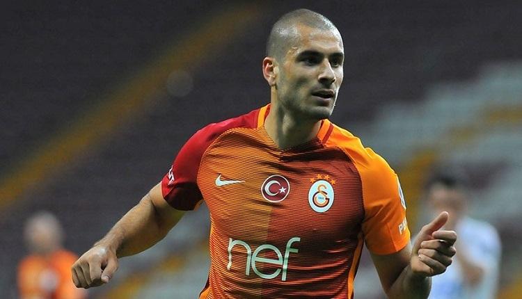 Eren Derdiyok'tan Galatasaray'a veda: