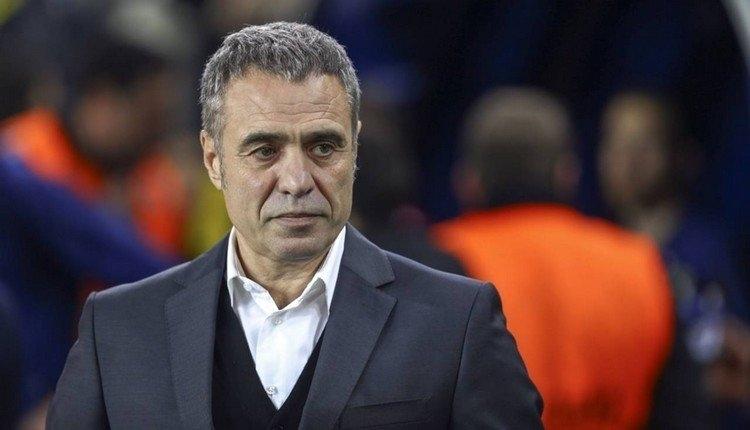 Ersun Yanal'dan Fenerbahçe kadrosuna eleştiri! 'Uygun bir takım değil'
