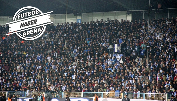 Erzurumspor'dan Fenerbahçe maçı isyanı: 'Bildiklerimiz var!'