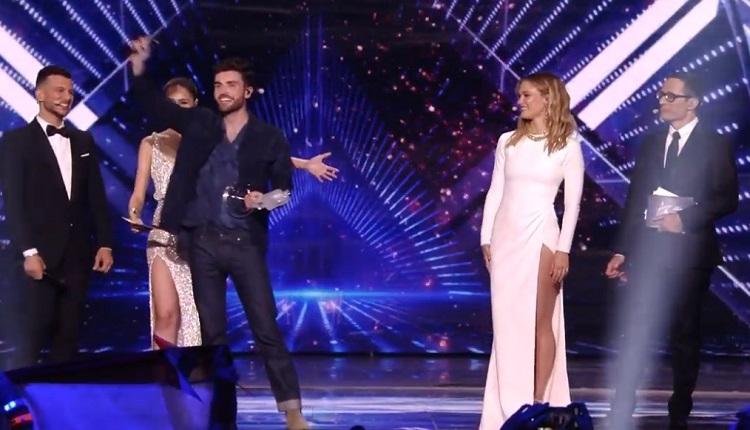 Eurovision 2019 kim kazandı? Eurovision 2019 kim birinci oldu? (Eurovision 2019 şampiyonu Duncan Laurance Hollanda kimdir?)