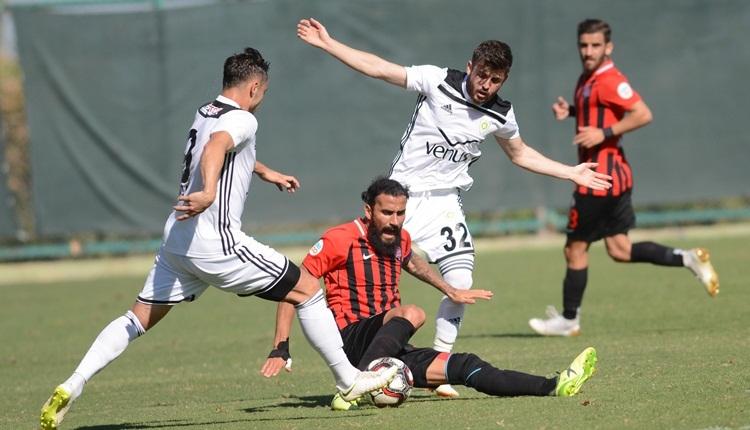Manisa BBSK - Fatih Karagümrük play off yarı final maçı ne zaman, saat kaçta?