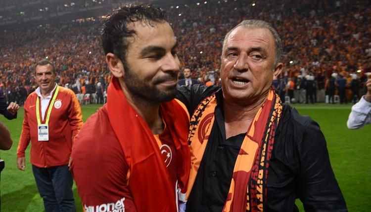 Fatih Terim, Sivasspor maçında kulübede olacak mı? (Fatih Terim kaç maç ceza alacak?)