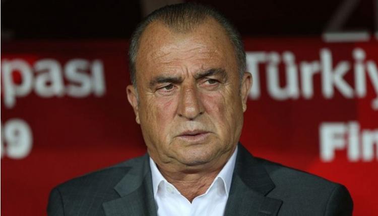 Fatih Terim'den Başakşehir maçı öncesi sürpriz karar