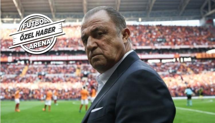 Fatih Terim Semih Özsoy'a küfür'e dur dedi!