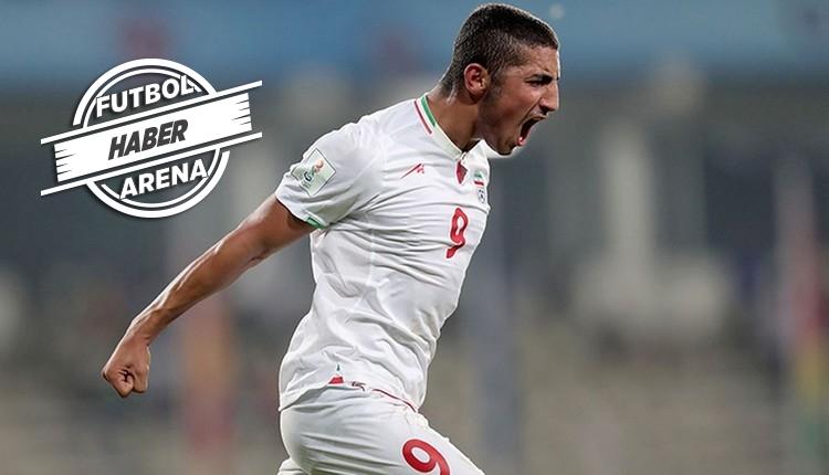 Fenerbahçe, Allahyar Sayyadmanesh'ı transfer edecek mi?