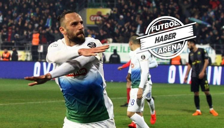 Fenerbahçe, Vedat Muriqi transferini bitirdi mi?