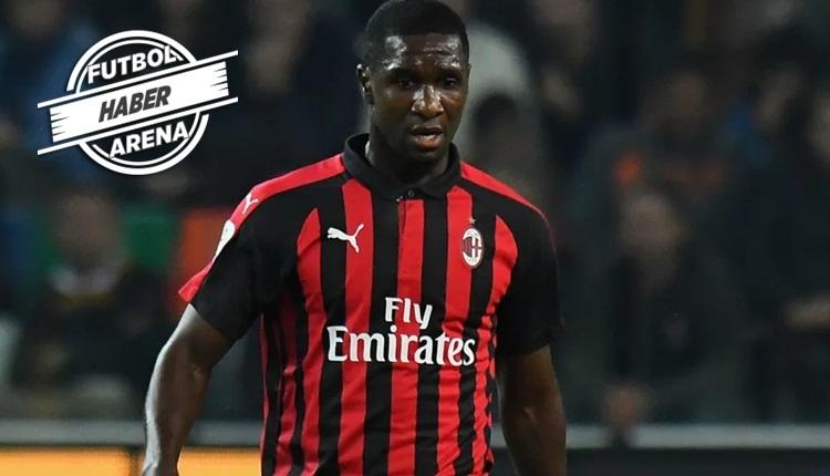 Fenerbahçe Zapata'yı transfer listesinden çıkardı! İşte sebebi