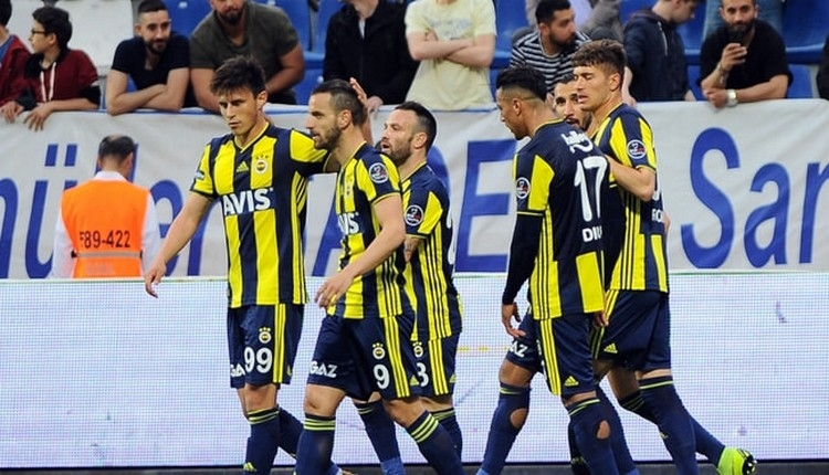 Fenerbahçe'de 10 futbolcu için transfer kararı (Fenerbahçe Haberleri 8 Mayıs 2019)