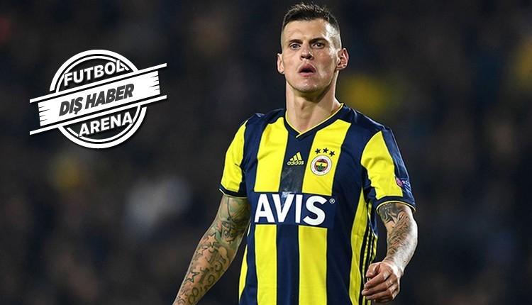 Fenerbahçe'de Skrtel sürprizi! Anlaşma sağlandı