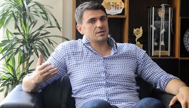 Fenerbahçe'de transfer için devreye giren sürpriz isim (Fenerbahçe Haberleri 25 Mayıs 2019)
