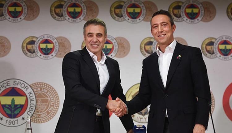 Fenerbahçe'de transfer kararı! 3 takviye, 2 ayrılık (Fenerbahçe Haberleri 7 Mayıs 2019)