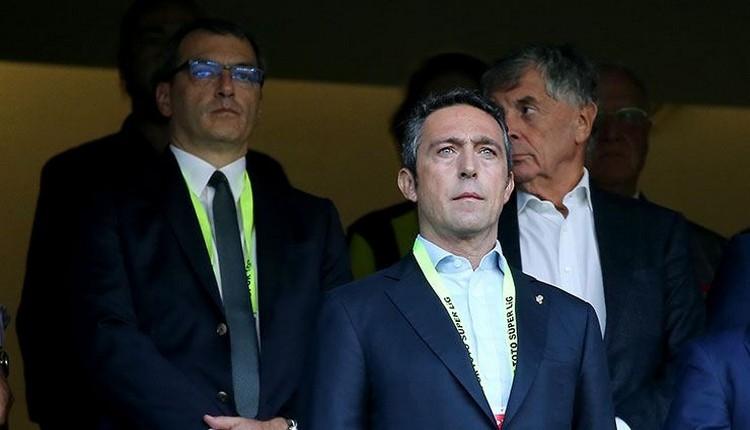 Fenerbahçe'de transfer sürpriz hamle! (Fenerbahçe Haberleri 2 Mayıs 2019)