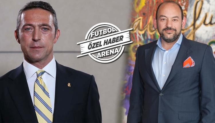 Fenerbahçe'de yönetime yeni isim! Sina Afra kimdir?