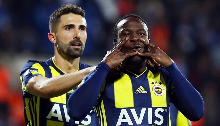 Fenerbahçe'den sezon rekoru! Böylesini ilk kez yaşadı