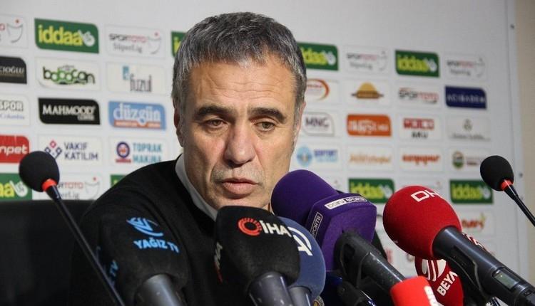 Fenerbahçe'den sürpriz teknik direktör kararı (Fenerbahçe Haberleri 22 Mayıs 2019)