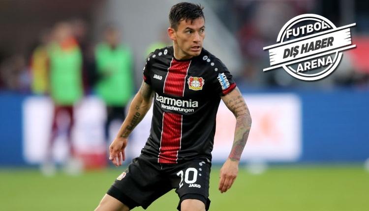 Fenerbahçe'den transferde Charles Aranguiz sürprizi! Rakipler