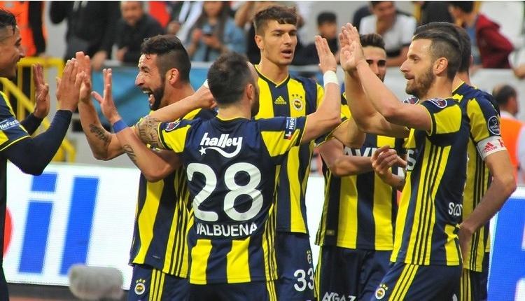 Fenerbahçe'den transferde karar! 12 futbolcu (Fenerbahçe Haberleri 9 Mayıs 2019)
