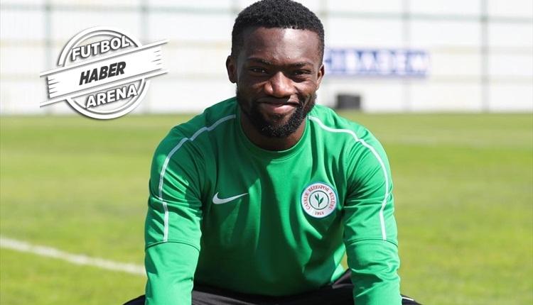 Fenerbahçe'den transferde Okechukwu Azubuike sürprizi