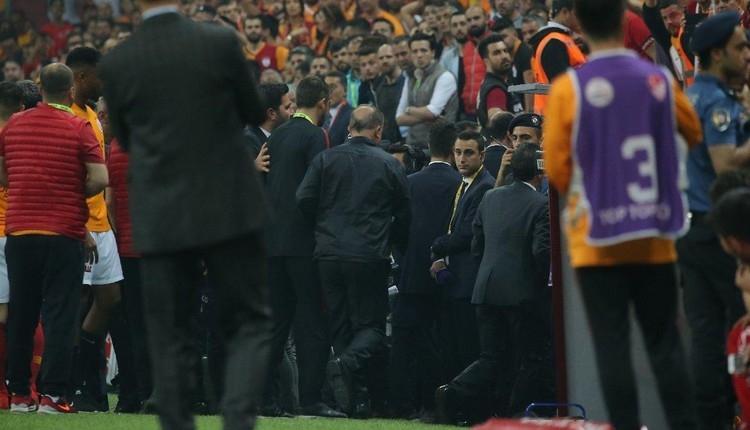 Fenerbahçeli isimden Fatih Terim'e: