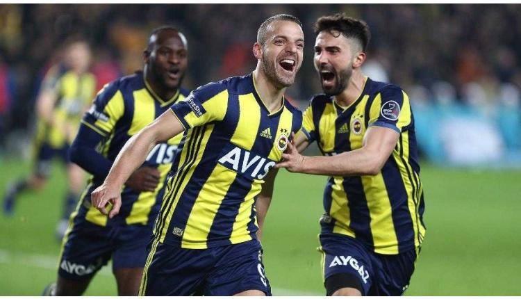 Fenerbahçe'nin Kasımpaşa maçı ilk 11'i açıklandı