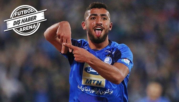 Fenerbahçe'nin Sayyadmanesh transferi ve bonservisi açıklandı!