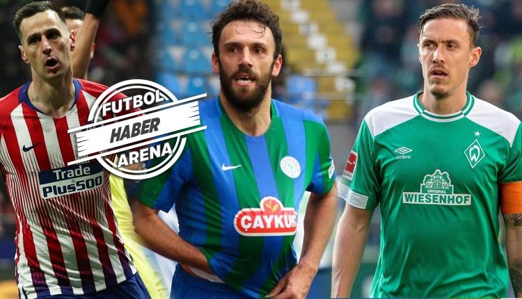Fenerbahçe'nin transfer gündeminde kimler var?