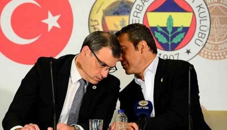 Fenerbahçe'nin transferde 2020 planı (Fenerbahçe Haberleri 14 Mayıs 2019)