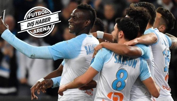 Fenerbahçe'ye Balotelli transferinde rakip! Mourinho'dan övgü