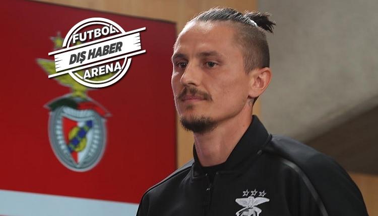 Fenerbahçe'ye Fejsa müjdesi! Benfica'dan onay çıktı
